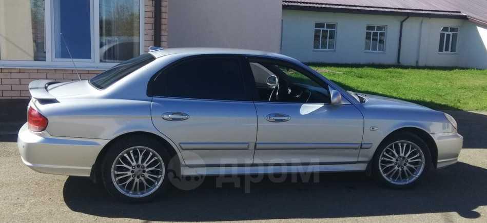 Hyundai Sonata, 2005 год, 259 000 руб.