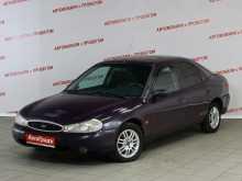 Москва Ford Mondeo 1996