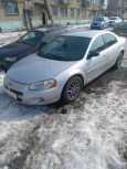 Chrysler Sebring, 2001 год, 150 000 руб.
