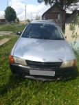 Nissan AD, 2001 год, 85 000 руб.