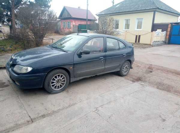 Renault Megane, 1996 год, 119 000 руб.