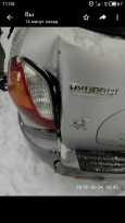 Hyundai Santa Fe Classic, 2001 год, 400 000 руб.