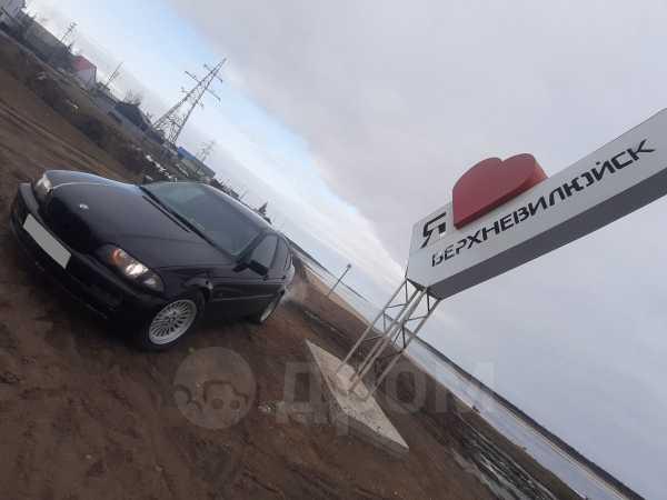 BMW 3-Series, 1988 год, 350 000 руб.