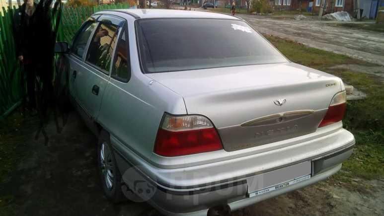 Daewoo Nexia, 2003 год, 58 000 руб.