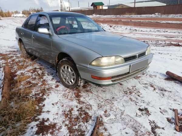Toyota Camry, 1991 год, 160 000 руб.