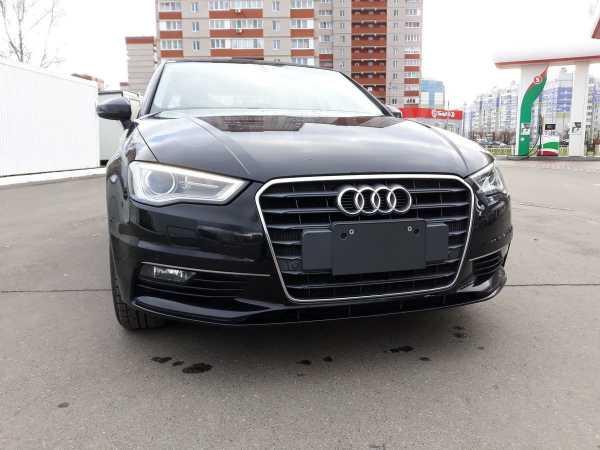 Audi A3, 2014 год, 739 000 руб.