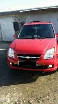 Chevrolet Cruze, 2002 год, 200 000 руб.