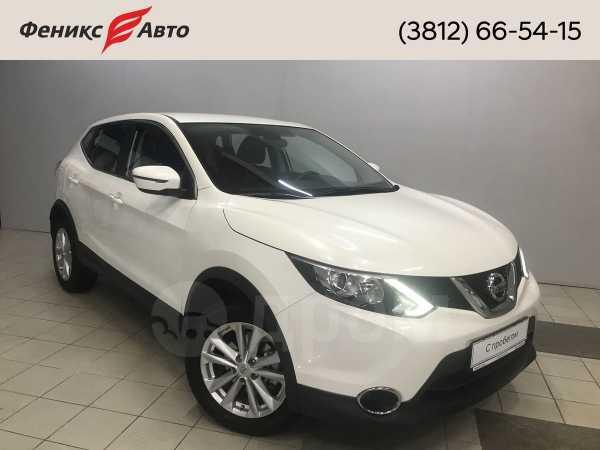 Nissan Qashqai, 2018 год, 1 299 000 руб.