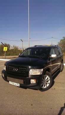 Севастополь QX56 2007