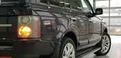 Land Rover Range Rover, 2007 год, 828 000 руб.