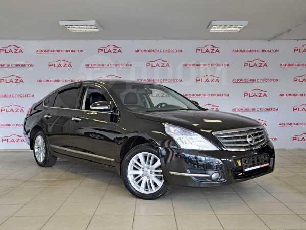 Nissan Teana, 2012 год, 639 000 руб.
