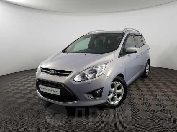 Ford C-MAX, 2011 год, 470 000 руб.