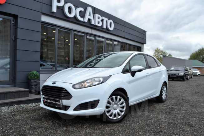 Ford Fiesta, 2015 год, 549 000 руб.