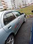 Nissan Pulsar, 1999 год, 95 000 руб.