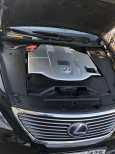 Lexus LS600h, 2007 год, 990 000 руб.