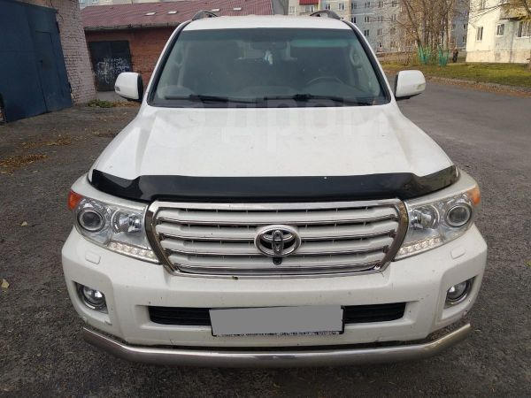 Toyota Land Cruiser, 2013 год, 2 690 000 руб.