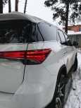 Toyota Fortuner, 2017 год, 2 249 000 руб.