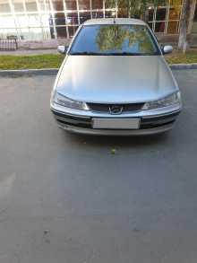 Новосибирск 406 2004