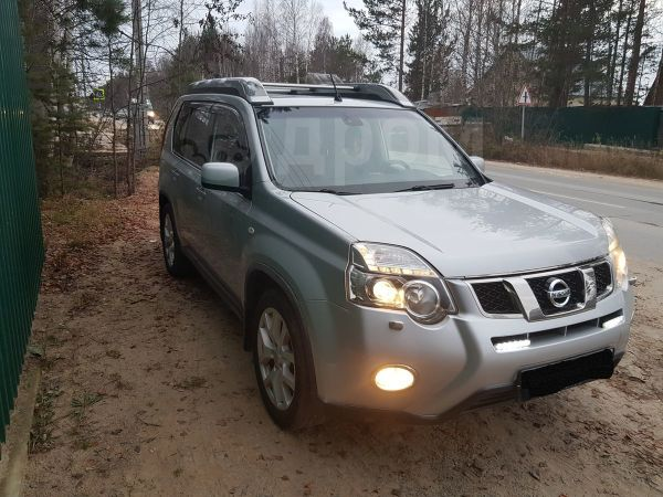 Nissan X-Trail, 2012 год, 810 000 руб.
