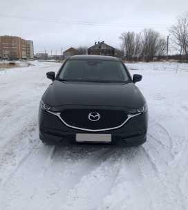 Новый Уренгой Mazda CX-5 2018