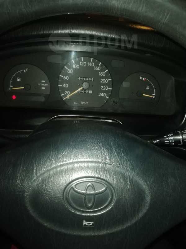 Toyota Carina E, 1994 год, 240 000 руб.