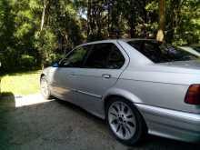 Калининград BMW 3-Series 1992
