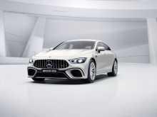 Ростов-на-Дону AMG GT 2019