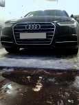 Audi A6, 2018 год, 2 200 000 руб.
