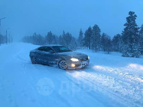 Audi A5, 2008 год, 690 000 руб.