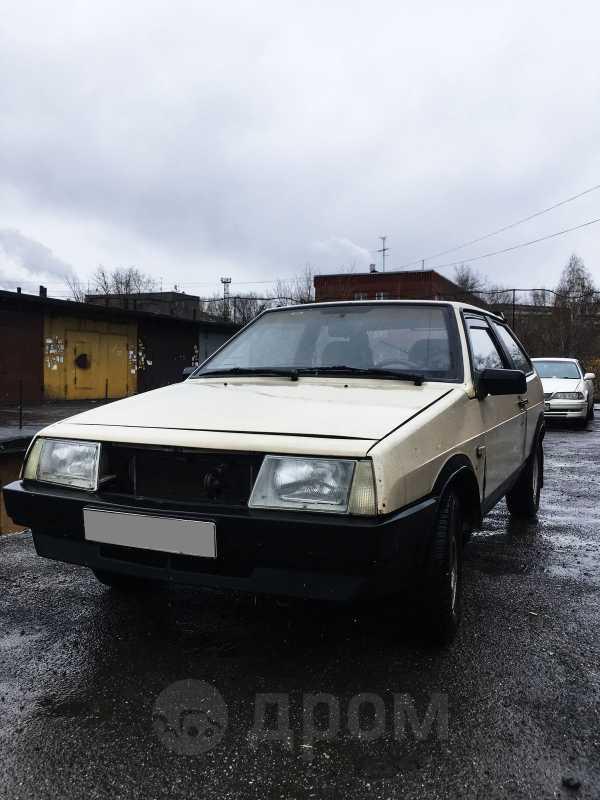 Лада 2108, 1987 год, 26 000 руб.