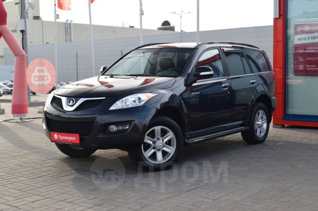 Great Wall Hover H5, 2013 год, 525 000 руб.