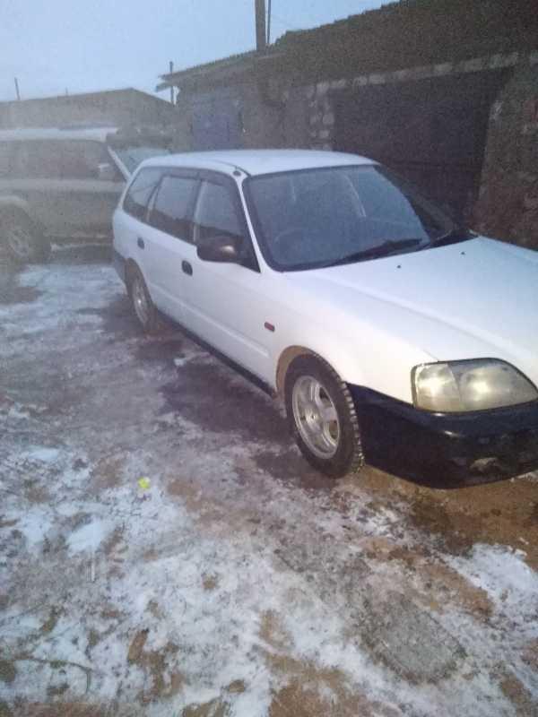 Honda Partner, 1998 год, 170 000 руб.