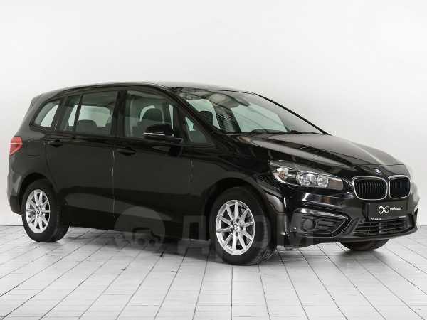 BMW 2-Series Gran Tourer, 2015 год, 1 260 000 руб.