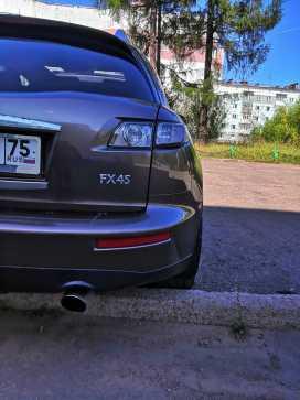 Нерюнгри FX45 2008