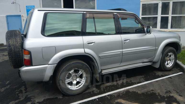 Nissan Safari, 2000 год, 1 000 000 руб.