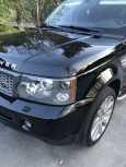 Land Rover Range Rover Sport, 2005 год, 700 000 руб.