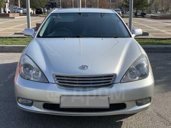 Toyota Windom, 2003 год, 445 000 руб.