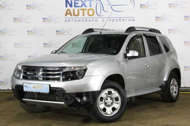 Renault Duster, 2012 год, 487 000 руб.