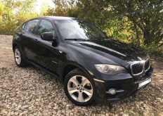 Пенза BMW X6 2008