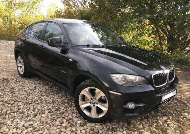 BMW X6, 2008 год, 1 295 000 руб.