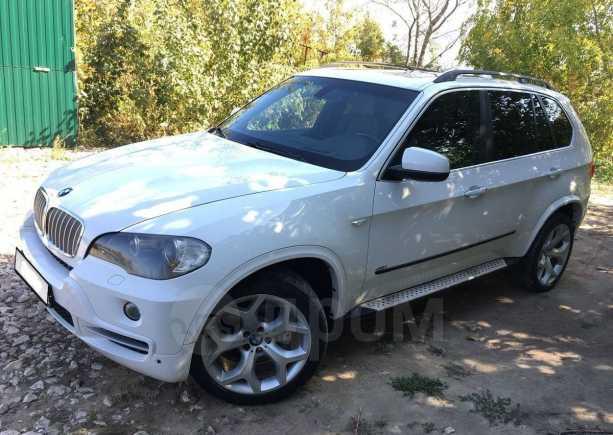 BMW X5, 2008 год, 795 000 руб.