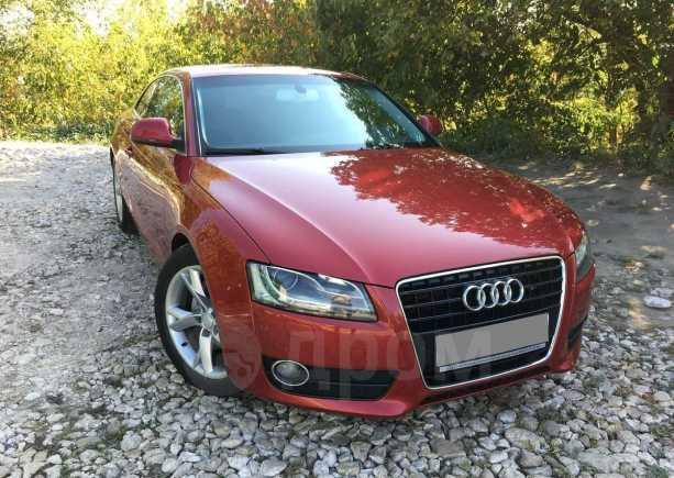 Audi A5, 2007 год, 575 000 руб.