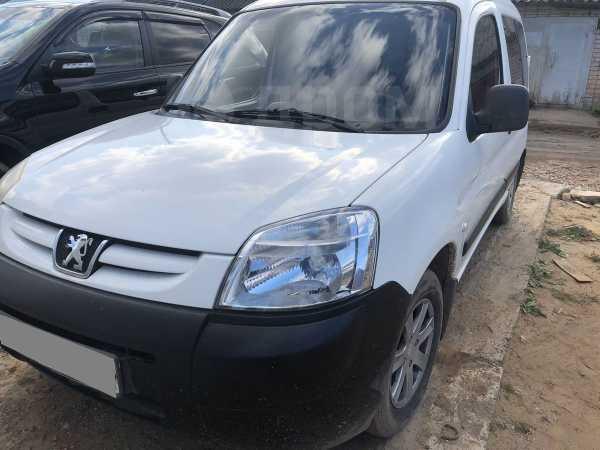 Peugeot Partner, 2010 год, 325 000 руб.