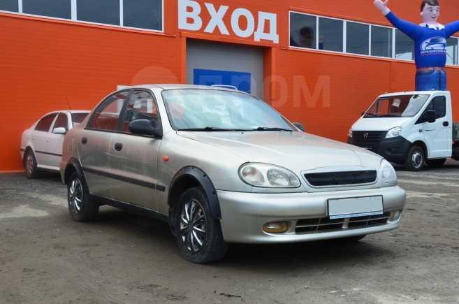 Chevrolet Lanos, 2006 год, 129 000 руб.