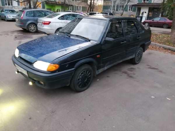 Лада 2115 Самара, 2005 год, 40 000 руб.