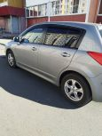 Nissan Tiida, 2012 год, 550 000 руб.