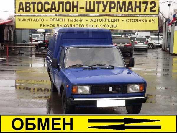 ИЖ 2717, 2006 год, 87 888 руб.