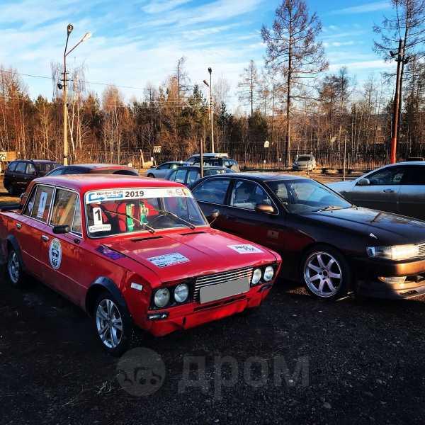 Лада 2106, 1976 год, 80 000 руб.
