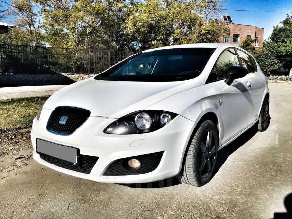 SEAT Leon, 2012 год, 550 000 руб.