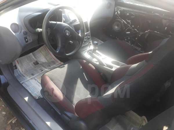 Toyota Celica, 2003 год, 99 999 руб.